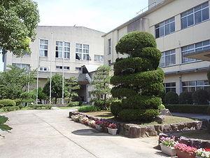 農樹通信 福岡県立東筑高校