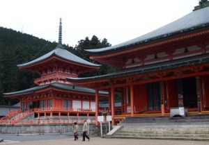 農樹通信 比叡山延暦寺